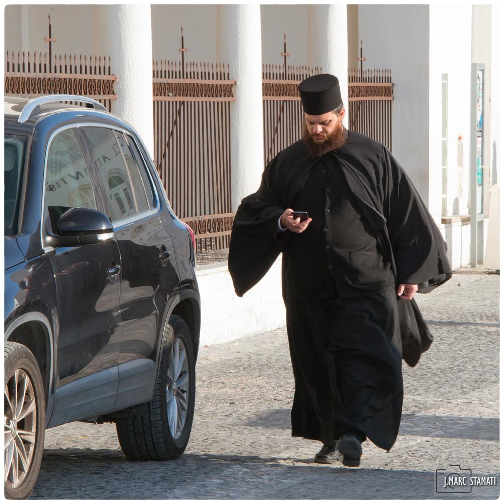 Pope Santorin