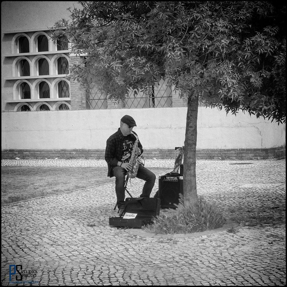 Lisbonne musicien