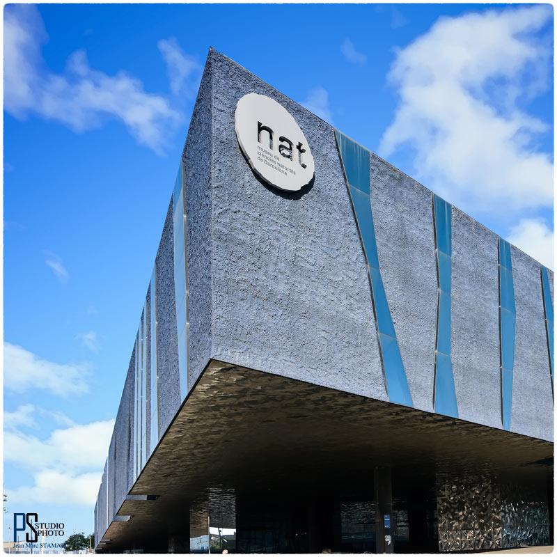 Le musée Blau