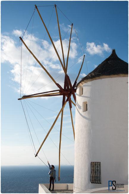 Moulin d'Oïa